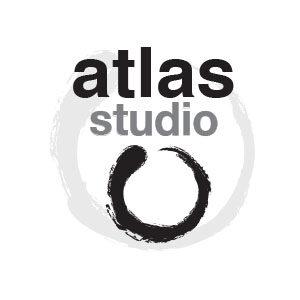 IG CommunitySquare AtlasYogaStudioLogo 300px 300x300
