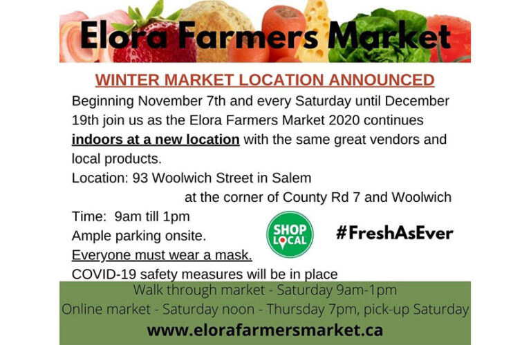 IG CommunitySquare Elora Farmers MarketImage 1 Feature image 768x499