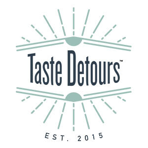 IG CommunitySquare Taste DetoursLogo 300px 300x300