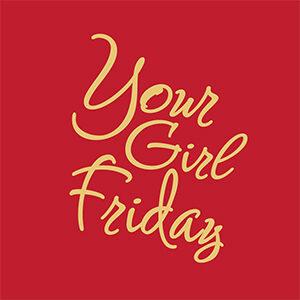 IG CommunitySquare Your Girl FridayLogo 300px 300x300
